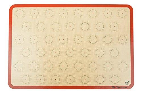 large baking mat - 4