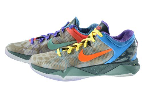 Nike Zoom Kobe 7 System What The Kobe - 488371-200 -