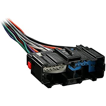 stereo wire harness chevy hhr 06 2006 car. Black Bedroom Furniture Sets. Home Design Ideas