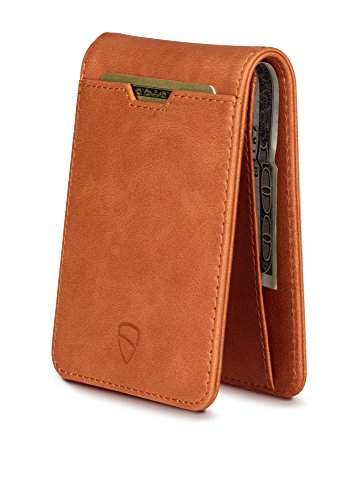 Vaultskin MANHATTAN Slim Bifold Wallet w - Ultra Insulation Shopping Results
