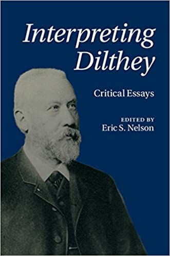 Descargar It Por Utorrent Interpreting Dilthey: Critical Essays Documento PDF