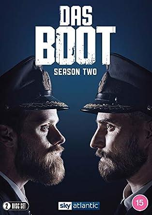 Das Boot: Season 2