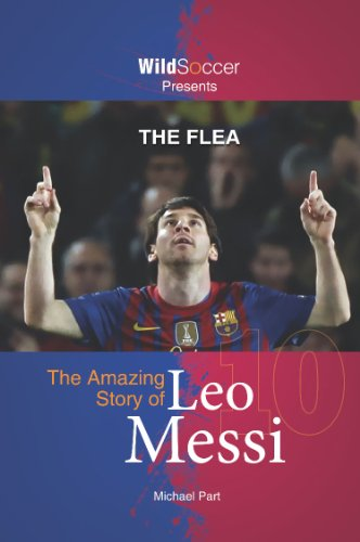 (The Flea: The Amazing Story of Leo Messi)