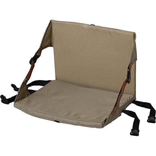 Crazy Creek Products Canoe Chair, Taupe