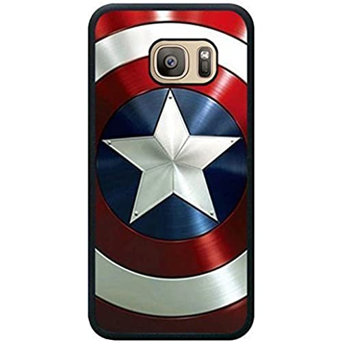 Fashionable TPU shell Cover Case For Galaxy S7 design Sales