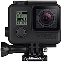 GoPro AHBSH-401 Waterproof to 131' (40m) Blackout Housing...