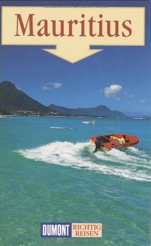 DuMont Richtig Reisen Mauritius