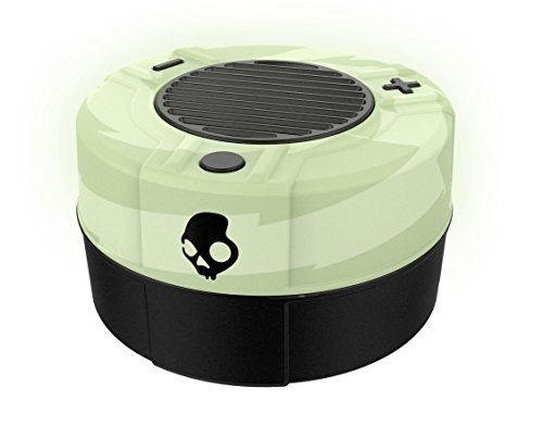 Skullcandy Soundmine Bluetooth Speaker Locals OnlyGITD/Black/Black, One Size