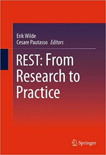REST: From Research to Practice