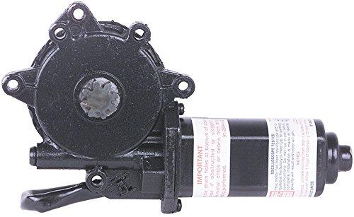 Cardone 47-1326 Remanufactured Import Window Lift Motor