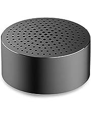 سماعة شاومي بلوتوث لاسلكية محمولة بتقنية البلوتوث 4.0 ميني - ذهبي