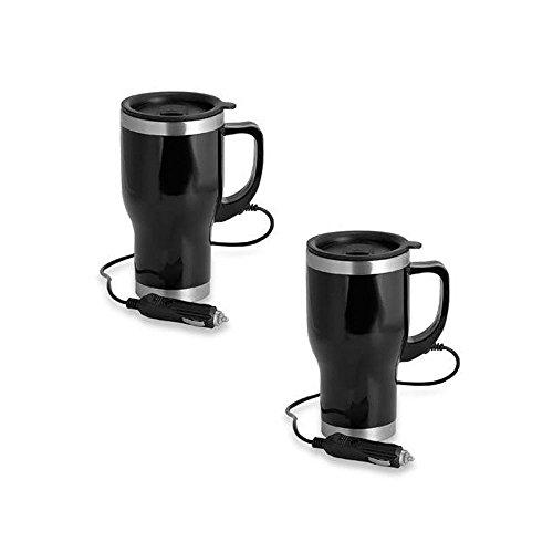 emerson heated travel mug - 6