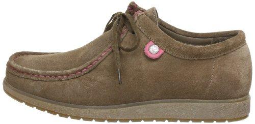 Panama Jack WALBY B4, Mocasines para Mujer, marrón-Braun (Taupe), 36 EU: Amazon.es: Zapatos y complementos