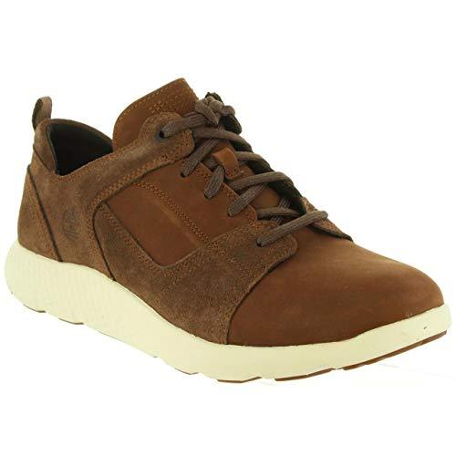 FlyRoam Uomo Timberland Marrone Shoe per w0dxxqXfA