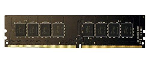 VisionTek 8GB (1PK 8GB) 2.4GHz DDR4 Desktop Memory Black/green 900815
