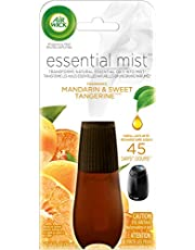 Air Wick Essential Mist Fragrance Diffuser Refill, Mandarin & Sweet Tangerine, 20ml