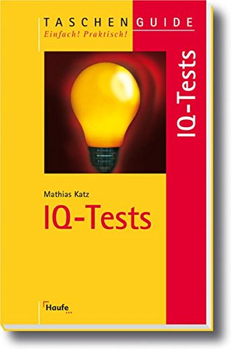 IQ Tests (Taschenguide)