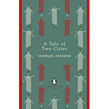 A Tale of Two Cities (The Penguin English Library) (English Edition)