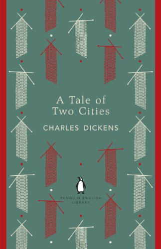 A Tale of Two Cities (The Penguin English Library)