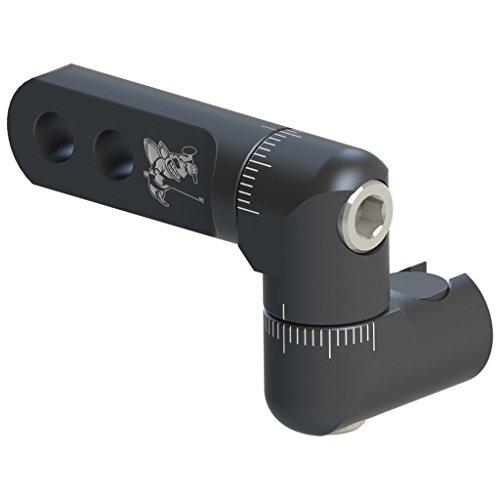 side bar stabilizer bracket - 4