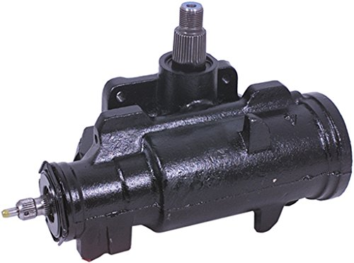 Chevy Steering Box - Cardone 27-7512 Remanufactured Power Steering Gear