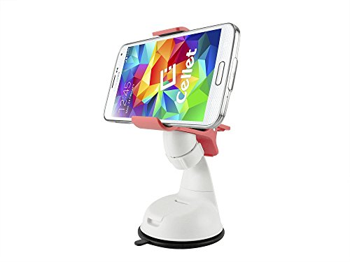 LG G Stylo CyonGear Dashboard/Windshield Car Mount Holder wi