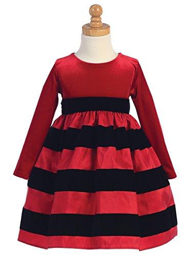 Lito Velvet Skirt - 2