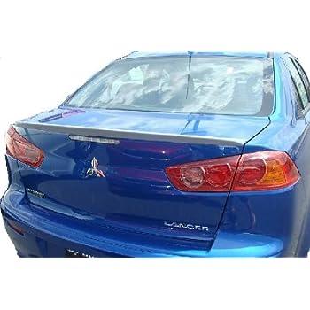 Amazon Com 08 15 Mitsubishi Lancer Evo X 10 Evolution Abs