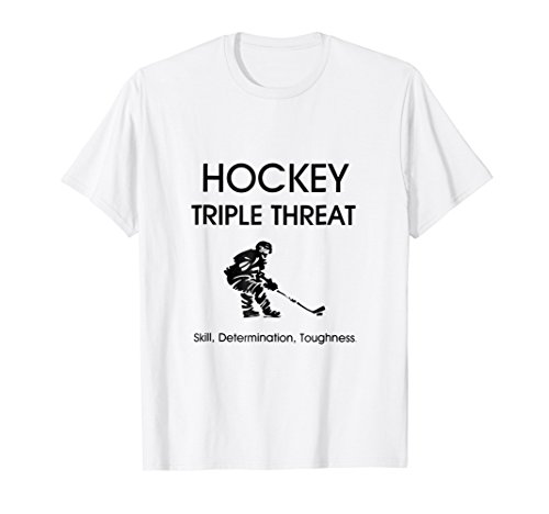 logan T-Shirt (Top Hockey Prospects)
