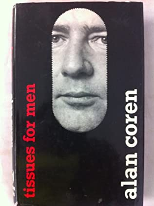 book cover of Tissues for Men