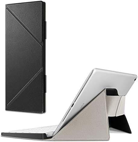 Fintie Carrying Case for Apple Magic Keyboard (MLA22LL) - Slim Lightweight Protective Standing Cover Working with iPhone/iPad/iPad Pro/iPad Air/iPad Mini/iMac, Black