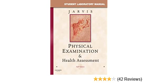 student laboratory manual for physical examination health rh amazon com Antibodies a Laboratory Manual Cartoon Laboratory Manual