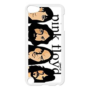 Pink Floyd iPod Touch 5 Case White MSU7149408