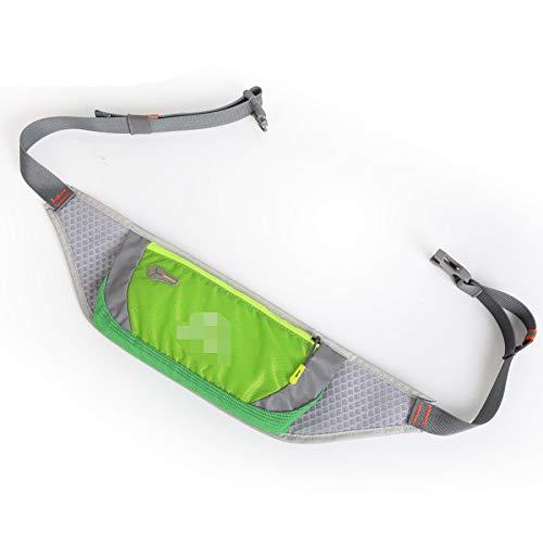 Et Portable Fitness Téléphone Ceinture De Sac Hommes Corporel Mini Alhm Invisible Femmes Sport Équipement Sacs Multifonctions Green Pour 8HwXnxqzB