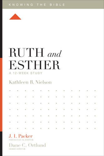 Ruth Esther 12 Week Study Knowing product image