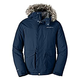 Eddie Bauer Men's Superior 2.0 Down Jacket