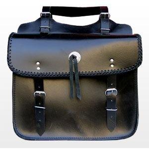Satteltaschen Saddle Bags Borse Moto Sacoches Cuir 105
