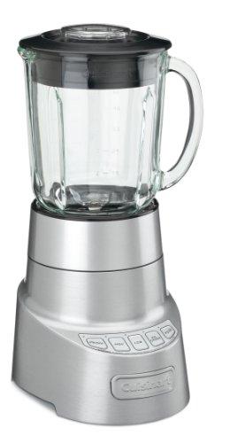Cuisinart SPB-600 SmartPower Deluxe Die Cast Blender, 48-Ounce - Import It All