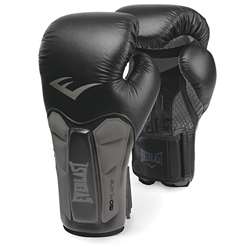Everlast Prime Leather Training Gloves product image