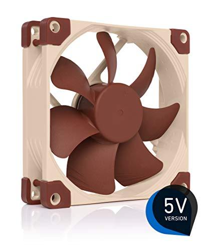 Ventilador Noctua NF-A9 5V, Premium Quiet Fan with USB Power