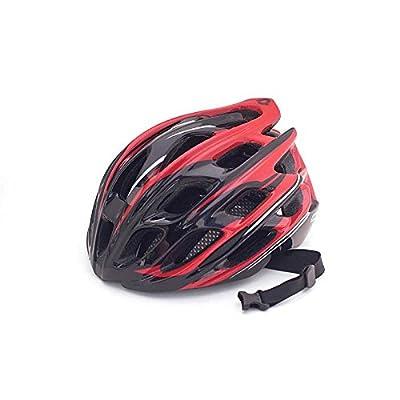200g Ultra léger - casque de vélo, casque de vélo de vélo de polycarbonate Extérieur avec 26 ventilations de refroidissement