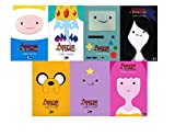 Cartoon Network: Adventure Time - The Complete Seasons 1-7