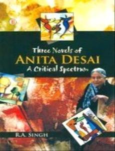 cry the peacock by anita desai wikipedia