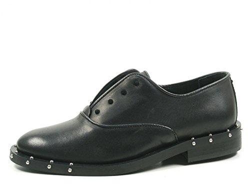Bronx Bwagonx 65998-a-01 Schoenen Vrouwen Lage Schoenen Slipper Zwart