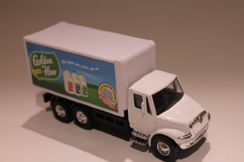 Dairy Delivery Truck - 3