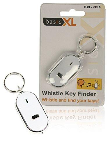 basicXL Schlüssel-Finder