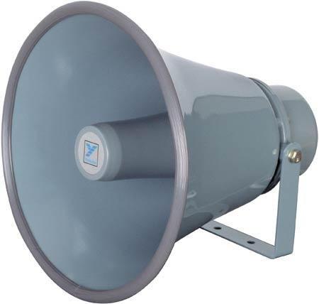 Yorkville Pa Speakers - 70V Outdoor PA Horn