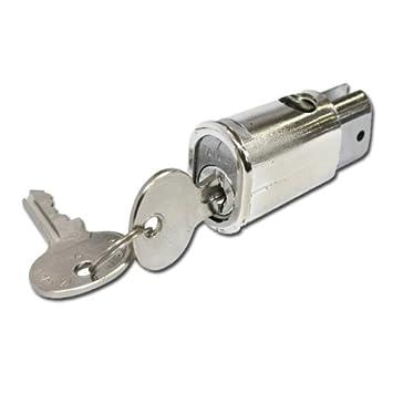 HON F26 File Cabinet Lock