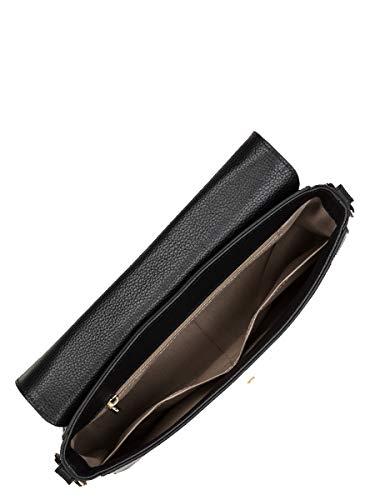 LANCASTER Milano handväska Noir