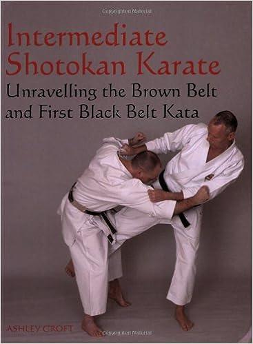 shotokan karate syllabus download
